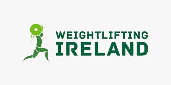Weightlifting Ireland
