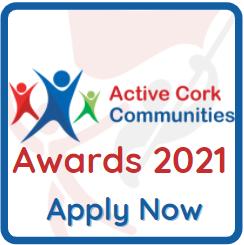 Active Community Awards - Apply