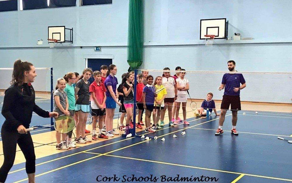 School Badminton Programme