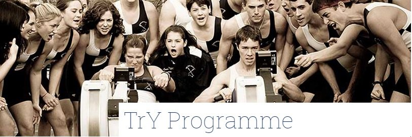 TrY Programme