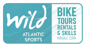 Wild Atlantic sports - Bike Tours, Rentals, and Skills - Kinsale, Cork.