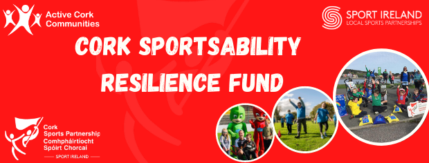 Cork SportsAbility Resilience Fund