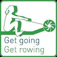 Get going, get rowing