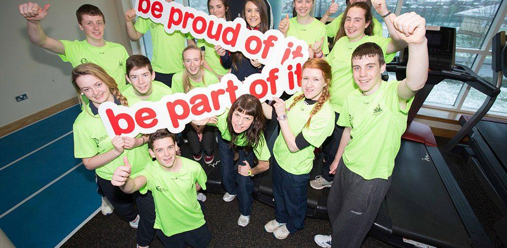 Youth Marathon Challenge