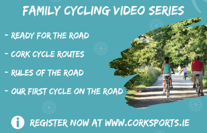 Family Cycling Video Series