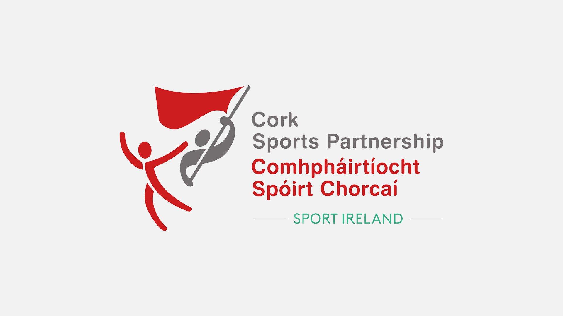 Cork Sports Partnership
