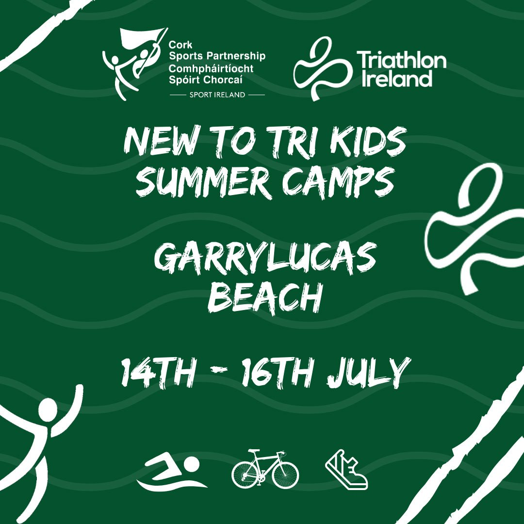 New To Tri Camps
